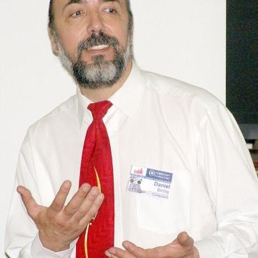 Daniel Bichiş